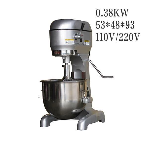 新品直立式攪拌機