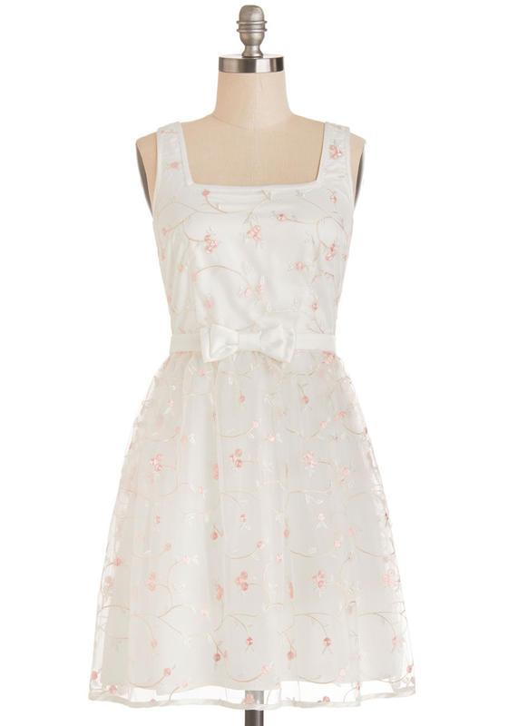 Spring 春天蕾絲小洋裝