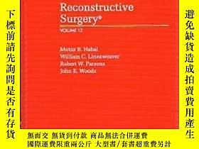博民Advances罕見in Plastic and Reconstructive Surgery-整形美容外科進展露