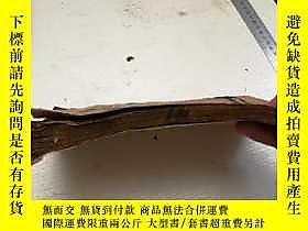 博民罕見清早期老中醫手錄祕方書一冊全,五十五個筒子頁,幾百上千個妙方。露天244407