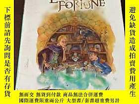 博民Eye罕見of Fortune: Knights of the Silver Dragon(Book 4,英文原版
