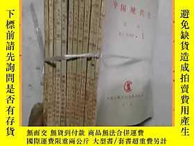 博民中國現代史罕見1996 1-12露天16354