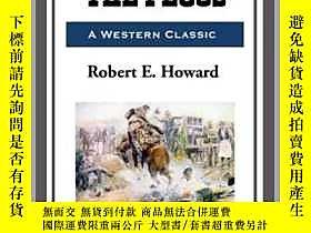 博民Pilgrims罕見to the Pecos露天410016 Robert E. Howard Start Pub