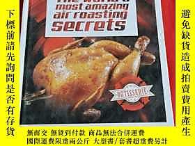 博民The罕見world's most amazing airroasting露天188785