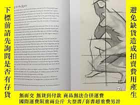 博民圖繪製教學罕見Figure Drawing Atelier: An Instructional Sketch露天2