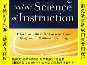 博民e-Learning罕見and the Science of Instruction: Proven Guidel