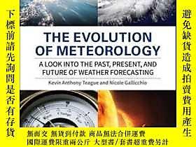 博民The罕見Evolution of Meteorology: A Look into the Past, Pres