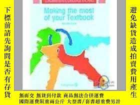 博民Making罕見The Most Of Your Textbook露天256260 Neville Grant L