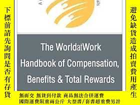 博民The罕見WorldatWork Handbook of Compensation, Benefits and T