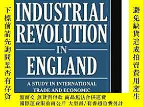 博民逛Africans罕見And The Industrial Revolution In England露天36779