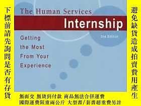 博民逛The罕見Human Services Internship: Getting The Most From You