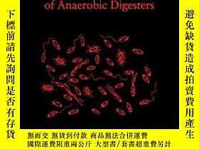 博民逛The罕見Microbiology Of Anaerobic Digesters露天367799 Michael