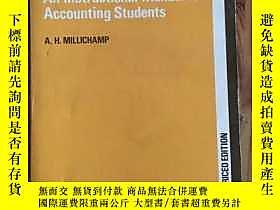 博民auditing罕見an instructional manual for accounting students