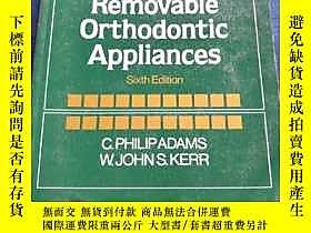 博民The罕見Design ,Construction and Use of Removable Orthodonti