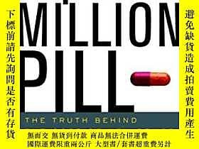 博民The罕見$800 Million Pill露天256260 Merrill Goozner University