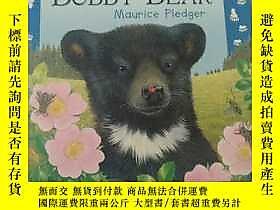 古文物A罕見Peek-and-Find Adventure with BOBBY BEAR Maurice Pledge