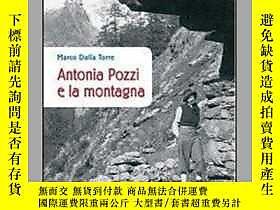 博民Antonia罕見Pozzi E La Montagna露天364682 Marco Dalla Torre An