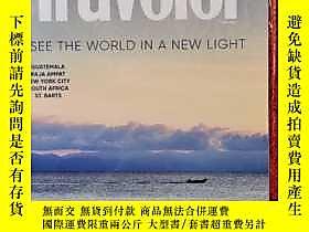 博民Conde罕見Nast Traveler US 旅遊雜誌 2020年4月 英文版露天42402