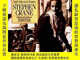 博民罕見Maggie露天255562 Stephen Crane Signet Classics  出版1991