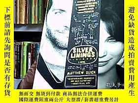 博民逛The罕見Silver Linings Playbook:A Novel露天8279 Matthew Quick