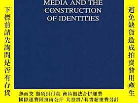 博民Nineteenth-century罕見Media And The Construction Of Identit