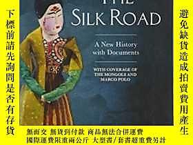 博民The罕見Silk Road: A New History With Documents露天364153 Vale