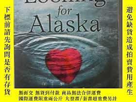 博民Looking罕見For Alaska露天24858 John Green