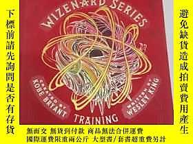 博民the罕見wizenard series露天23265 Wesley King;Kobe Bryant 著 Gra