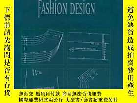 博民Basic罕見Pattern Skills For Fashion Design露天364682 Zamkoff,