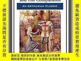 博民The罕見Story of Sir Launcelot and His Companions露天414958 Ho