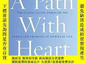 博民The罕見Path With Heart露天256260 Jack Kornfield Rider & C
