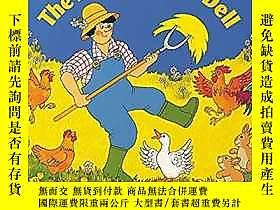 博民逛(K2)The罕見Farmer in the Dell (Classic Books with Holes 8x8