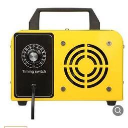 110V 台灣專用48g臭氧消毒機除甲醛除臭殺菌消毒臭氧機 家用空氣凈化臭氧發生器