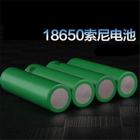 18650 電池 全新正品SONY索尼18650動力鋰電池 VTC6機械桿C4C6C5A大猩猩60  露天拍賣