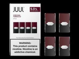 【蝦皮銷量第一】(5% 維吉尼亞菸草) JUUL by DX Select 🔥商店街最低價🔥 大量現貨 當天出貨
