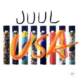 【蝦皮銷量第一】JUUL 代購 DX Select 🔥商店街最低價🔥 原廠正品 批發 零售 各種口味 ju juu