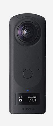 【全新公司貨】RICOH/理光/環景相機/THETA Z1 夜拍360旗艦機
