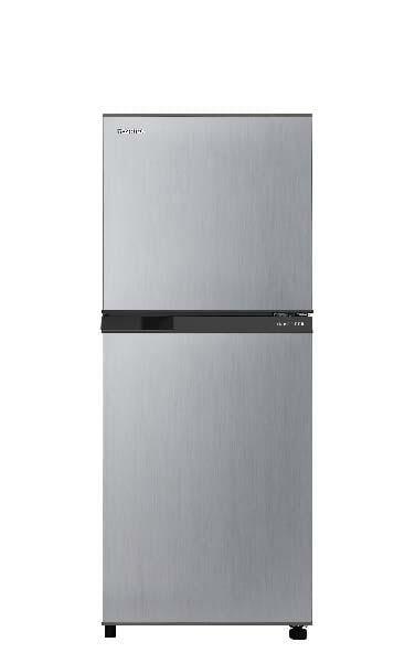 東芝雙門192L電冰箱 GR-A25TS(S)