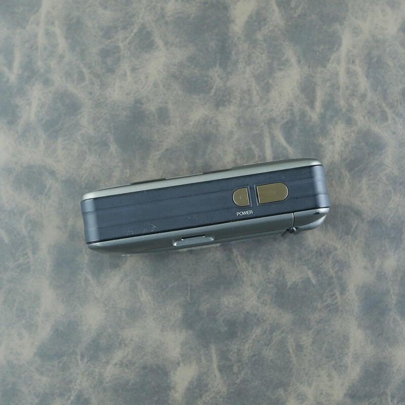 二手Konica\/柯尼卡BIG mini 膠片膠卷傻瓜相機