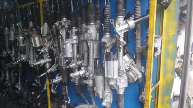 【金牌賣家滿額現折】熱賣熱銷適用於寶馬7系方向機730 735 740 745 750 760 e66 f02電子液壓
