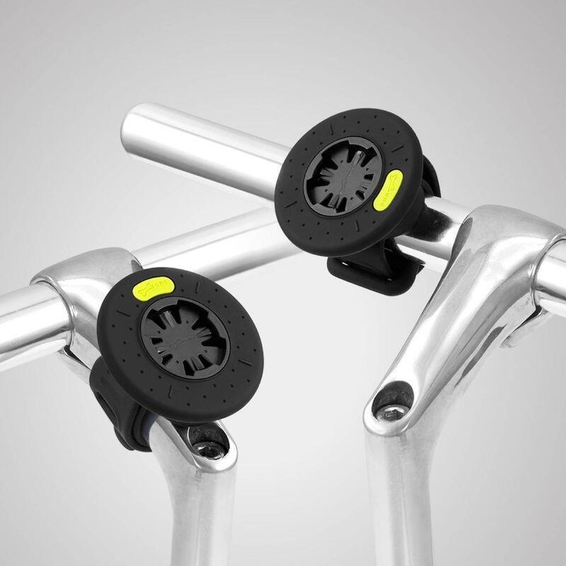 新品 公司貨 BONE Tie Connect 單車手機綁 自行車快拆手機架兼容於自行車錶之固定座 4.7~7.2吋可用