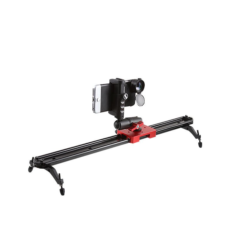 【悠著點新品】kamerar卡米拉軌道靜音手機攝影支架組合套裝微電影拍攝