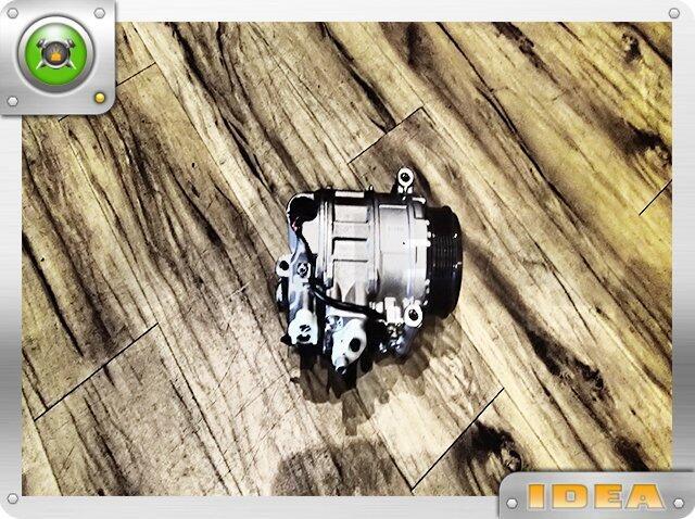 泰山美研社18052304 FORD Escape 05 2.3 壓縮機