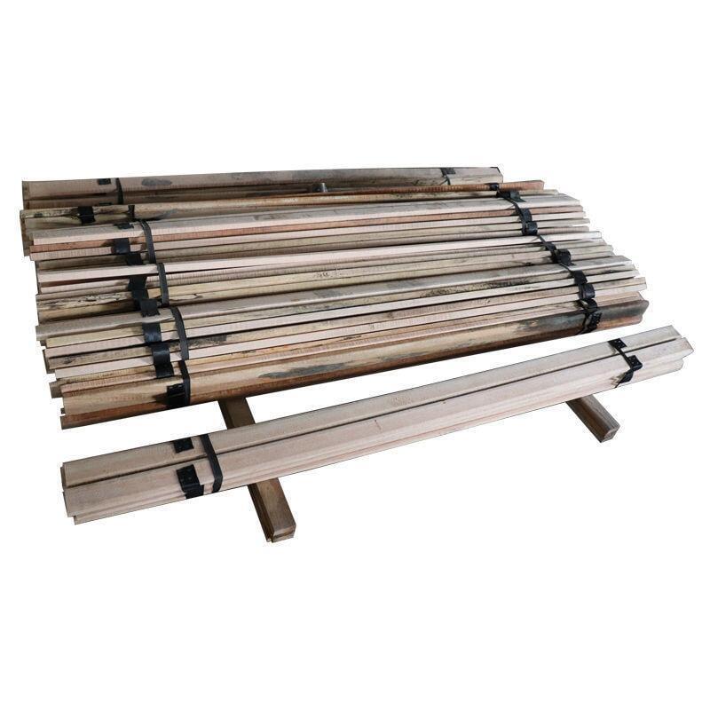 【黑豹】貨物固定木夾板貨物封車夾板木頭夾板竹夾板捆綁夾板貨車專用夾板