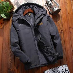 戶外珠穆狼爪沖鋒衣男女兩件套秋冬季加絨加厚防水透氣登山服外套