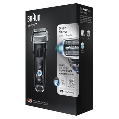 全新正品 Braun 7系列 百靈 7842s 7842s-P  7840 7855s 7899cc 刮鬍刀 電動刮鬍刀
