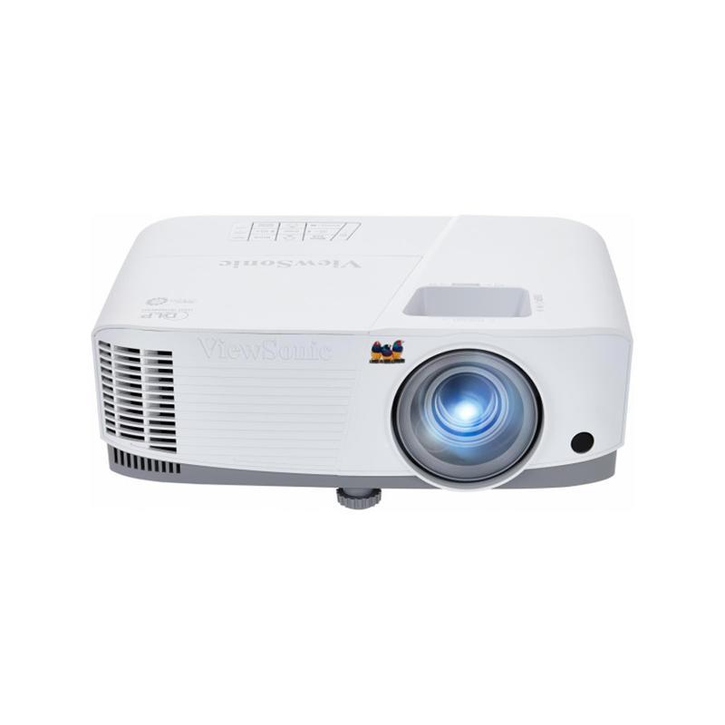 ViewSonic PA503X 投影機 3600 ANSI 高流明 XGA 商用教育投影機