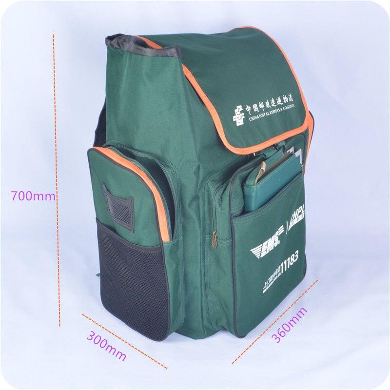禧禧雜貨店-新款大容量快遞袋雙肩背政速遞包裹運輸袋可以定制甩賣
