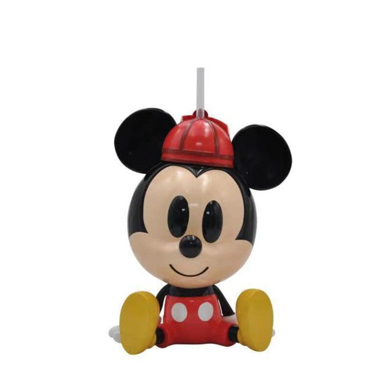 [請湊夠500元]迪士尼米奇新春款存錢罐飲料杯搖頭杯斜挎包單肩包行李牌爆米花桶