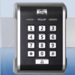 ST連線型門禁感應讀卡機ST-1200EM